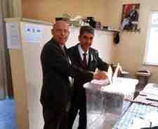 Boğazköy Mahallesi İkinci Dönem'de Ayhan Ömer Odabaş Dedi!