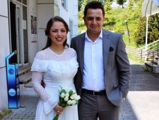 Emine Perçiner & Oğuzhan Alkış Çifti Görkemli Şekilde Nişanlandı!