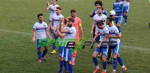 Pamukova1968-Arifiyespor: 2-1 (Maç Özeti)
