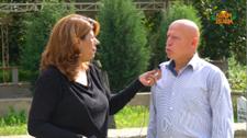 Köyüm Benim Programı Boğazköy Mahallesini Ziyaret Etti!