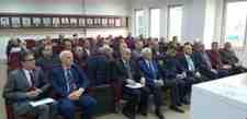 Arifiye'de Muhtarlarla Hizmet Koordinasyon Toplantısı Yapıldı!
