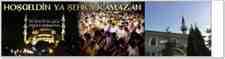 11 Ayın Sultanı Bereket Ayı Hoşgeldin-Ya Şehr-i Ramazan!