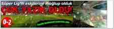 Sakaryaspor Hayallerini Bursa'da Bıraktı!