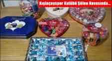 Bayram Şekeri Ve Çikolatası Al Kışlaçayspor'a Destek Ol……..
