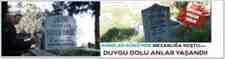 Boğazköy Mahallesi Mezarlığında Duygu Dolu Anneler Günü Duası!