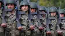 Yeni Askerlik Sistemi Yasası Meclis'te Kabul Edilerek Yasalaştı!