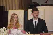 Elif Kesim & Emrah Karabıyık Düğün Davetiyesi!