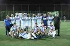 Arifiye Belediyesi Gençler Ve Olgunlar Halı Saha Turnuvası Sonuçları!