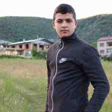 Karaçam Mahallesi Yasta Doğukan Sarıoğlu Vefat Etti!
