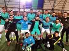 Kışlaçay Gençlik Gücü Arifiye Futbol Turnuvasın'da Bende Varım Dedi!