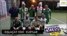 Arifiye Futbol Turnuvası Öncesi Ahmediye Ve Kışlaçay'dan Hazırlık Maçı!