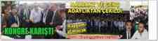 Sakaryaspor Kongresinde Gerginlik..Çekildiler!