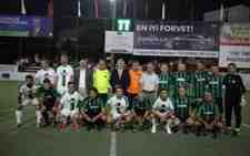 31 Yıllık Büyük Bir Gelenek Olgunlar Futbol Turnuvası Başladı!