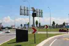 Trafik Işıklarında Kontrollü Sağa Dönüş Uygulaması Başladı!