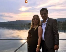 Emine Perçiner & Oğuzhan Alkış Düğün Davetiyesi!