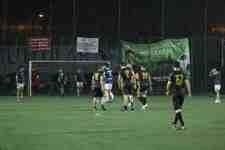 Arifiye İlçe Futbol Turnuvası Perşembe Günü Sonuçları!