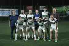 Arifiye İlçe Turnuvasında Feza Lojistik Kışlaçay Penaltılarda Yıkıldı!