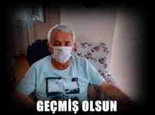 """""""Hasan Turan"""" Geçmiş Olsun Dileklerimizi Sunarız!!"""