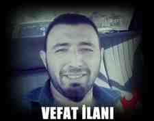 """""""Rüstem Sainkaplan"""" Vefat Etti Allah Rahmet Eylesin!!"""