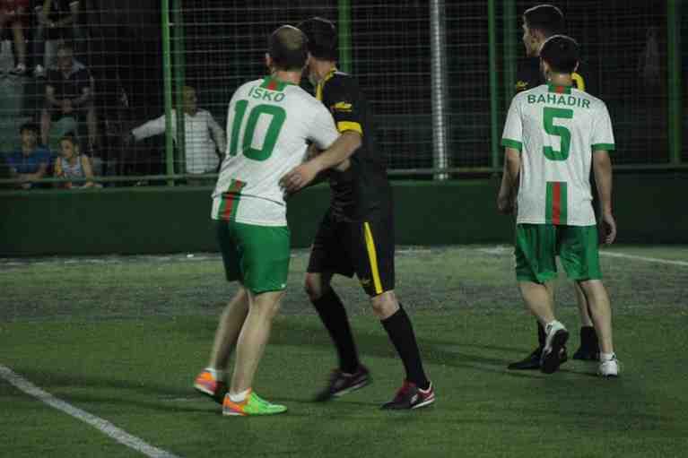 Arifiye Futbol Turnuvasında 7 Gün Geride Kaldı!(İşte Sonuçlar)