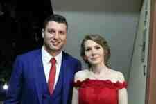 Zuhal Eşsiz & Berka Arkan Düğün Davetiyesi!