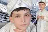 Muhammed Emre Kolsuz'dan Erkekliğe İlk Adım!!!Sünnet Davetiyesi