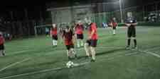 Arifiye Belediyesi Halısaha Turnuvası Güncel Puan Durumu!