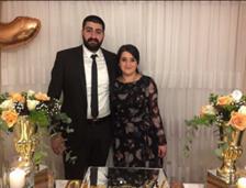 Meryem Yıldız & Cihan Bağçi Düğün Davetiyesi!