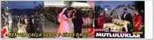 Meryem Çağla Yıldız & Cihan Bağçi Çifti Dünya Evine Girdi!(Video)