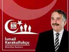 Başkan KARAKULLUKÇU'dan Zafer Bayramı Mesajı!