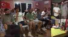 Kışlaçay Köyü Gençlik Başkanı İsmail Yıldız Oldu!Hayırlı Olsun