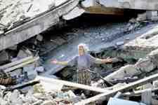 17 Ağustos 1999 Deprem Şehitlerini Rahmetle Anıyoruz!!