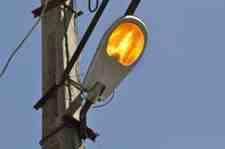 Sokak Lambaları O Tarihte Gündüz Kontrol İçin Açık Bırakılacak!