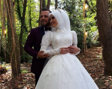 Merve Mısırlıoğlu & Emre Yıldız Çifti Hayatlarını Birleştirdi!