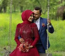 Merve Mısırlıoğlu & Emre Yıldız Düğün Davetiyesi!