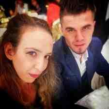 Şenay Uyan & Yasin Altun Çiftinden Düğüne Davet!