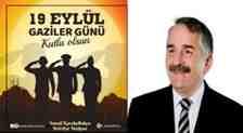 Arifiye Belediye Başkanı İsmail Karakullukçu'dan Gaziler Günü Mesajı!