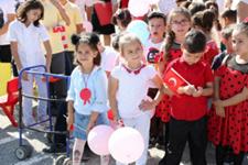 2019-2020 Eğitim Öğretim Yılı İlk Zille Bugün Başladı!
