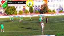 Kışlaçayspor 3-5 Karapürçekspor'u Durduramadı!(Maç Özeti)