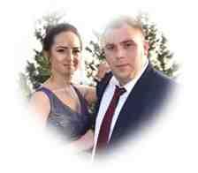 Hande & Fatih Gürhan Gökdemir Düğün Davetiyesi!