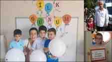 2019-2020 Öğretim Yılı Sakarya'da İlk Zille Başladı!