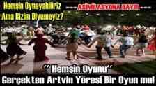 Zafer Omay :Hemşin Oynayabiliriz Ama Bizim Diyemeyiz!