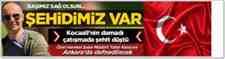 Şehidin Var Sakarya! Özel harekatçı Tufan Kansuva Mardin'de Şehit Düştü!