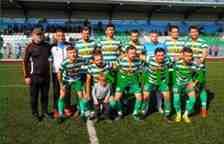 Harmanlıkspor 1 – 1 Kışlaçayspor 90 Dakika Futbol!