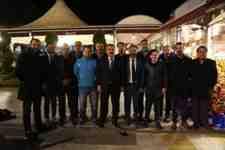 Mustafa Destici,BBP Arifiye'yi Ziyaret Edecek!