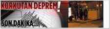 Yalova'da 4.1 Korkutan Deprem Sakarya'dada Hissedildi!