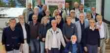 Şaban Sevinç Ve Arkadaşları 51 Yıl Sonra…
