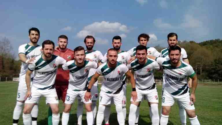 Yeşilyurtbeldespor 2-4 Kışlaçayspor 90 Dakika Futbol