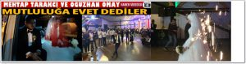 Mehtap Tarakcı & Oğuzhan Omay Çifti Hayatlarını Birleştirdi!