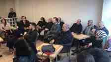 Sakarya Kartvel Gürcüce ve Lazca Derslerimiz Başlıyor!